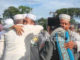 Moslims in Suriname vieren vandaag Id-Ul-Fitre na einde ramadan