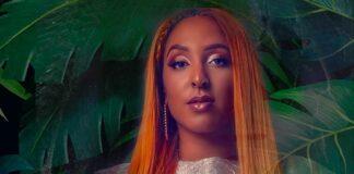Kimberley Mungra dropt nieuwe single online