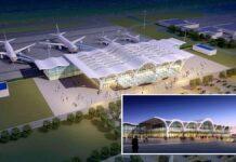 Bouterse: 'Suriname krijgt nieuwe, geavanceerde luchthaven'
