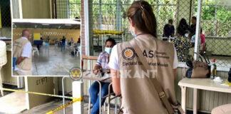Internationale waarnemers observeren verkiezingen in Suriname