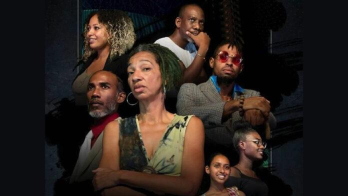 Theaterstuk Okasi-Gron 2020 vandaag op TV