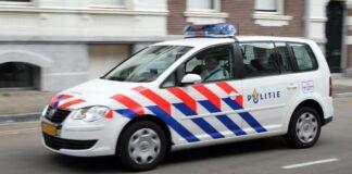 Binnen één week vier keer geschoten op panden in Rotterdam