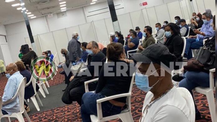 Eerste repatrianten uit Nederland mogen vandaag uit quarantaine