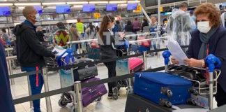 Tweede groep repatrianten uit Nederland keert vandaag terug naar Suriname