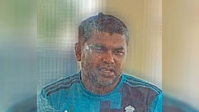 Surinaamse politie zoek vluchtgevaarlijke verdachte