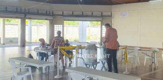Stembureaus in Suriname langer open: tot 21.00u