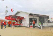 Stembureaus in Suriname om 07.00u open
