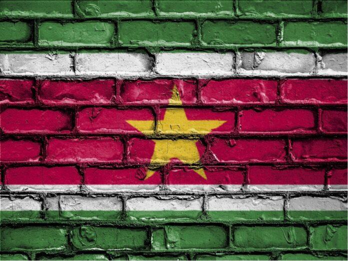 Suriname 45 jaar onafhankelijk
