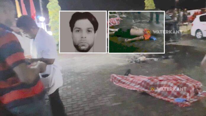 Antiliaan schoot Cubaan in Commewijne dood