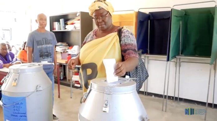 Suriname krijgt pluimpje van CARICOM Missie voor organisatie verkiezingen