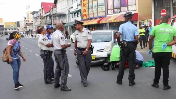 Politie: Automobiliste veroorzaakte dodelijk ongeval motorrijder