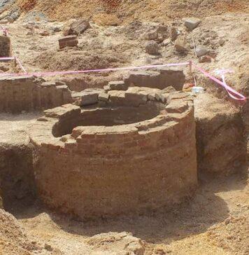 Oude waterput uit 1772 in Suriname ontdekt