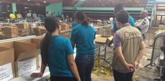 OAS verklaring: 'Uitkomst van verkiezingen Suriname al duidelijk'