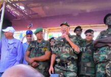 Verzetzaak Bouterse in 8 december proces weer uitgesteld