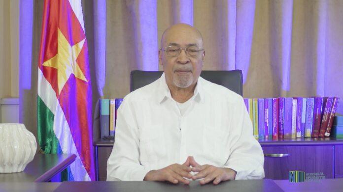 VIDEO: Versoepeling lockdown in Suriname vanaf zondag 21 juni