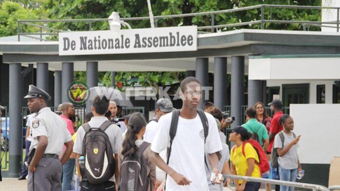 Nieuwe parlementariërs mogelijk op 29 juni beëdigd