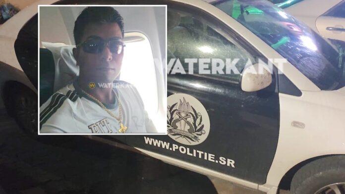 Politie maakt identiteit doodgeschoten goudzoeker bekend