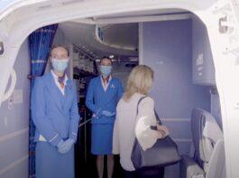 KLM vliegt vanaf zaterdag 6 juni 1 keer per week vanuit Suriname naar Schiphol