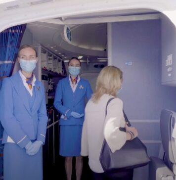 KLM vliegt vanuit Suriname naar Schiphol