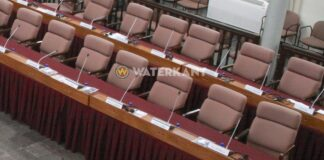 Vandaag beëdiging nieuwe leden en kiezen voorzitters Nationale Assemblée