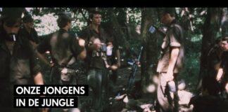 TV: Documentaire over Nederlandse militairen die in Suriname hebben gediend