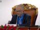 LIVE: Moestadja gaat nieuw gekozen assembleeleden beëdigen