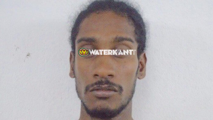 Uit Guyanese gevangenis ontsnapte moordenaar in Suriname aangehouden