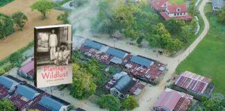 VIDEO: Vrijdag verschijnt Plantage Wildlust van Tessa Leuwsha