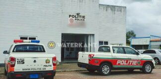politie-bureau-suriname