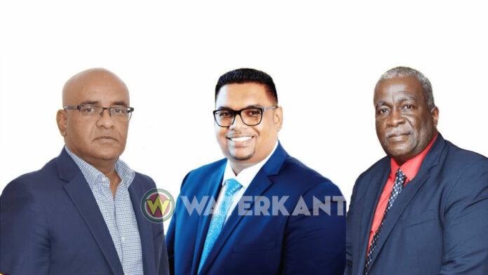 Guyanese media: 'PPP/C wint verkiezingen in Guyana na hertelling'