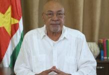 Suriname draait versoepelde coronamaatregelen weer terug