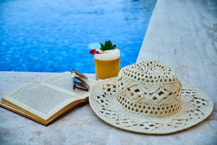 Vakantie vieren in eigen huis en tuin, zo doe je het!