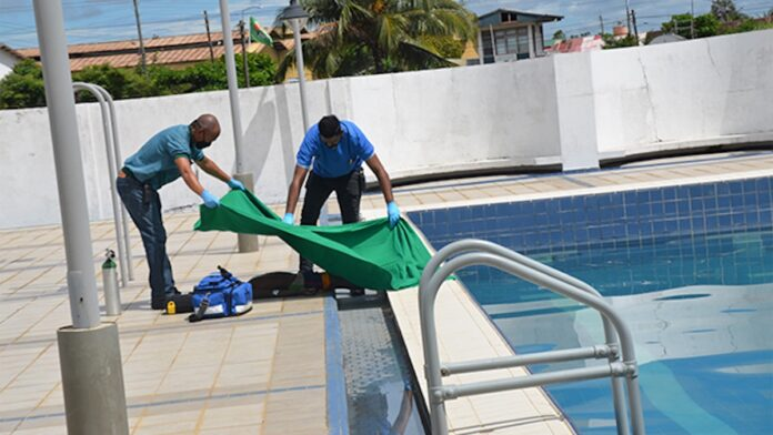 Jongen (11) verdronken in zwembad te Flora