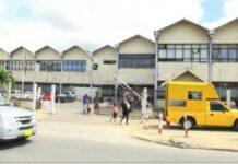 CBB Jagernath Lachmonstraat Suriname