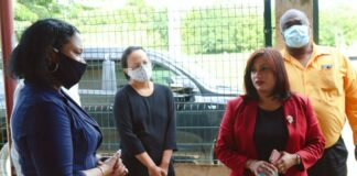 Minister Kuldipsingh oriënteert zich op Directoraat Jeugdzaken
