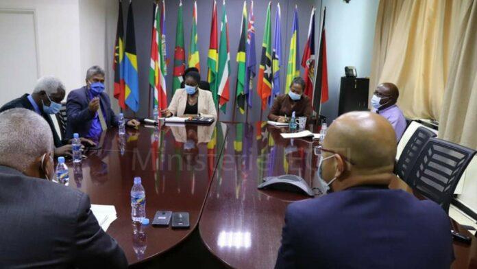 Minister Walden: Ondernemers hebben belangrijke rol bij economisch herstel