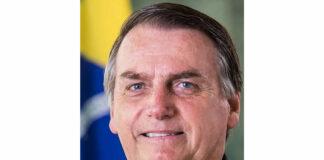 President Bolsonaro van Brazilië heeft corona