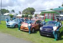 Brunswijk verloot 3 auto's onder personeel ziekenhuis