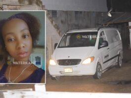 Twee mannen aangehouden in moordzaak 22-jarige vrouw