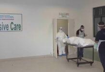 VIDEO: Wanica ziekenhuis waarschuwt 'COVID-19 is geen grap!'