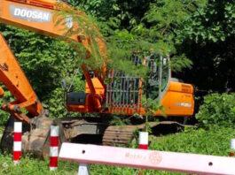 Noersalim tekent op de valreep voor uitgifte grond in Cultuurtuin