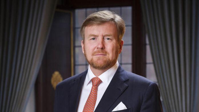Ook Nederlandse koning Willem-Alexander feliciteert president Santokhi