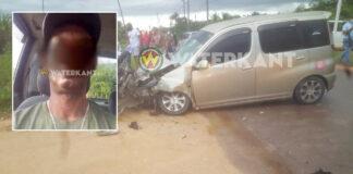 Rijbewijs 60-jarige veroorzaker dodelijk ongeval met motorfiets ingevorderd