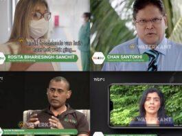 Kritiek van groepje Hindoestanen op NPO programma over Suriname is niet terecht