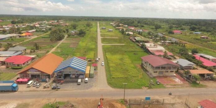 'Olievondst stemt investeerders en beleggers in Surinaams onroerend goed tevreden'
