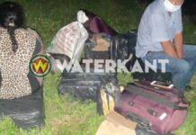 Winkelier en illegale vrouw aangehouden wegens smokkel naar Guyana