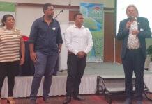 Ondanks COVID-19 toch award voor kleine duurzame landbouwers