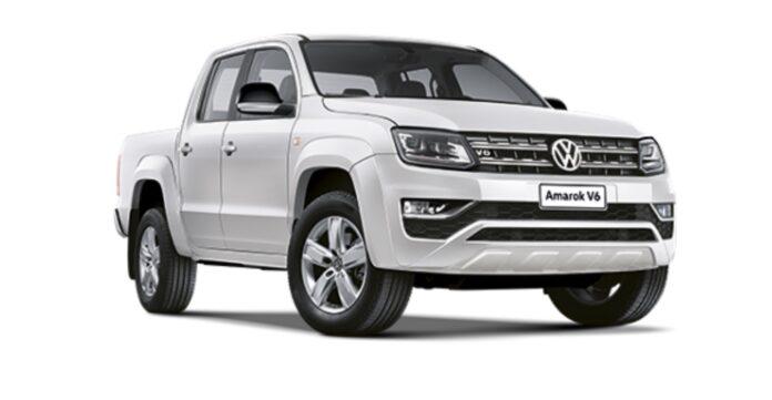 Parmessar koopt VW Amarok van overheid voor slechts 20.000 SRD en reageert op commotie