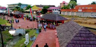 'Palmentuin Waka Pasi is één grote belangenverstrengeling'