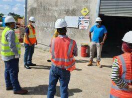 Arbeidsinspectie neemt poolshoogte in opslagruimtes ammoniumnitraat